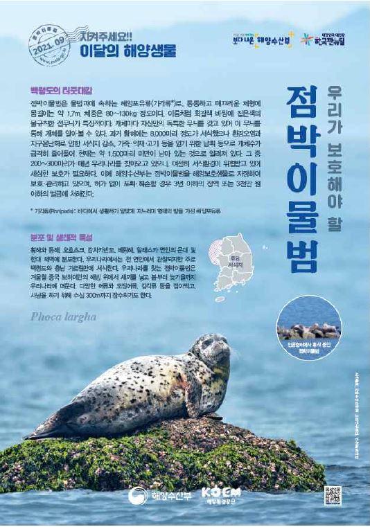9월_이달의해양생물.png 이미지입니다.